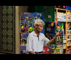 Unimpressed by MARX77