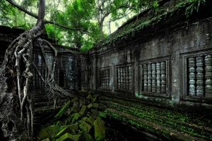 ...lost in time - 148 by SAMLIM