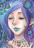 pisces by rose-star