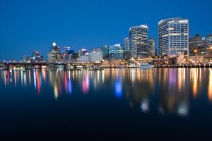Darling Harbour 7 by deviantjohnny99