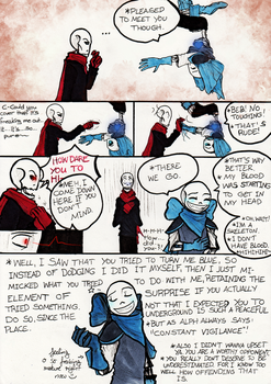 An Ideal Brother - Page 35 by VanGold