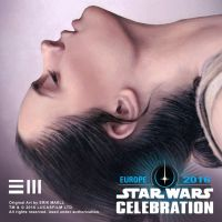 Teaser - Celebration Europe limited edition print by Erik-Maell