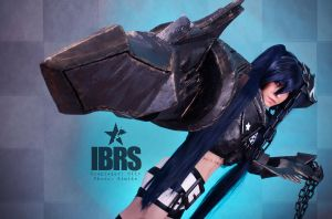 BRS: Pure Insane by HelloKot