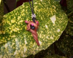Tree Pendant Complete by Eldessia