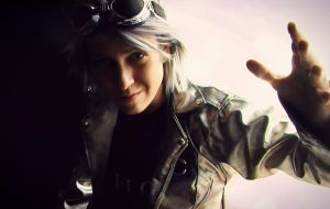 Quicksilver by Hell-master
