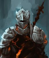 Dark Souls III by Nine-Bullet-Revolver