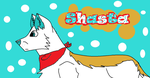 Shasta ( wolf form) by pack-of-emeber12