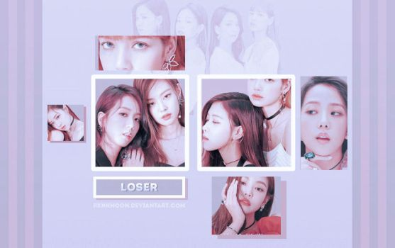 Loser by pxnkmoon