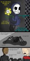 Undertale New world (page 77) by joselyn565
