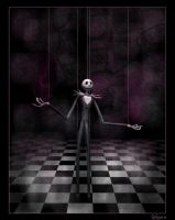 Jack the puppet by caithness155