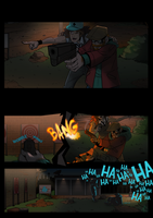WoD - Bang ! by 0tacoon