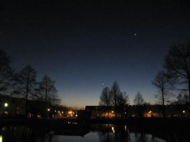 11-03-06 Night Sky 1 by Herdervriend