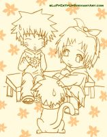 Commiss. 4 Sakurauzumaki...xD by bLuPpErYpUp