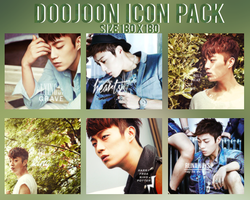 Doojoon Icon Pack by Know-chan