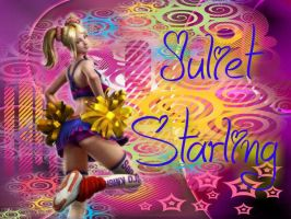 Juliet Starling by Sk8rboyCam