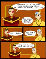 The Father Lord by Phthalo-Blue
