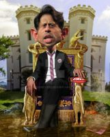 Crossing or Embarrassing Jindal Has Consequences by RodneyPike