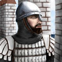 The Varangian Guard by TheSax66
