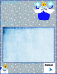 Ice King Journal Skin by DemsRaid