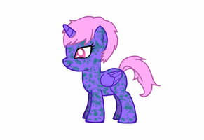 THE FREE MLP ADOPTS Request for Shana4270 by lilkairi15