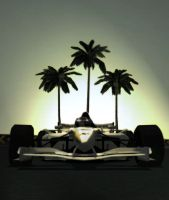 F1 by JGDA9RS
