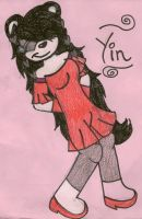 Request 4-11: Yin by dragonpop1