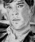 Benedict 2 by X-Enlee-X