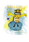AT: Super Lakitu by megadaisy1
