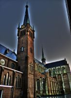 church brothers by zois-life