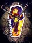 MM: Starbound Lucky by Kate-FoX
