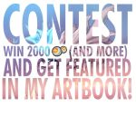 Contest Banner by VolatileFortune