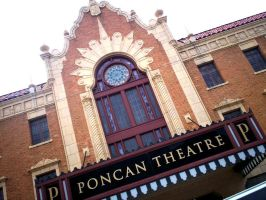 Poncan Theatre by Jordan90