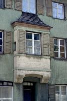 old housefront 2 by archaeopteryx-stocks