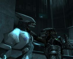 GM 14.2: Elites vs Predator by Steffanic