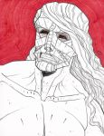 Luther Strode by trapperkeeper