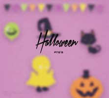 Halloween PNG -Matuti by Matuti