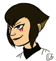 Karai by ChanceofClouds