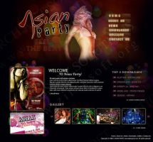 Asian Party by YegwaEgnis14