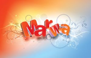Marwa Wallpaper by AnubisGraph