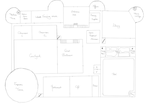 DRA Map ground floor by black-labrador