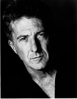 Dustin Hoffman by donvito62