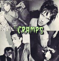 The Cramps by fiendfilms