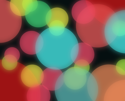 Bokeh Wallpaper. by D3N1ZFTW