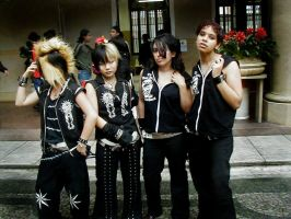 Gazette group by malice-lime