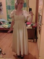 Wendy Darling dress by AriadneEvans