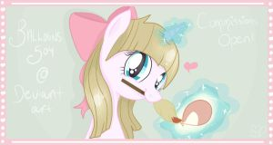 New Facebook Banner by Balloons504