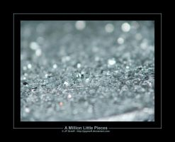 A Million Little Pieces by jpgreeff
