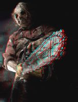 Texas Chainsaw 3-D coonversion by MVRamsey