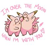 036 Clefable by Moo-feeler