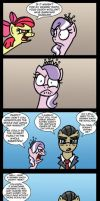 The curse of the Zap Apples by Niban-Destikim